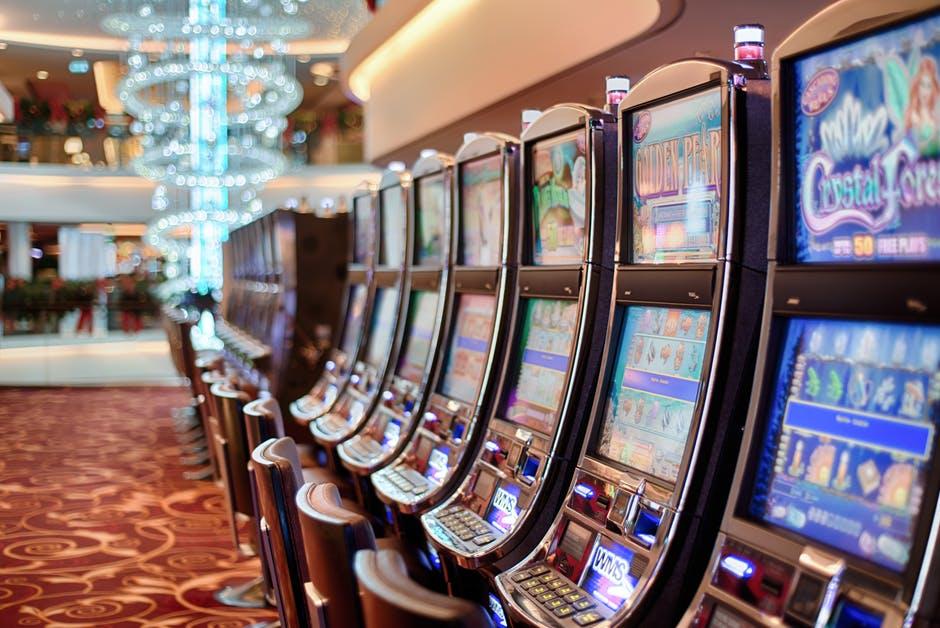Lotto spill gambling